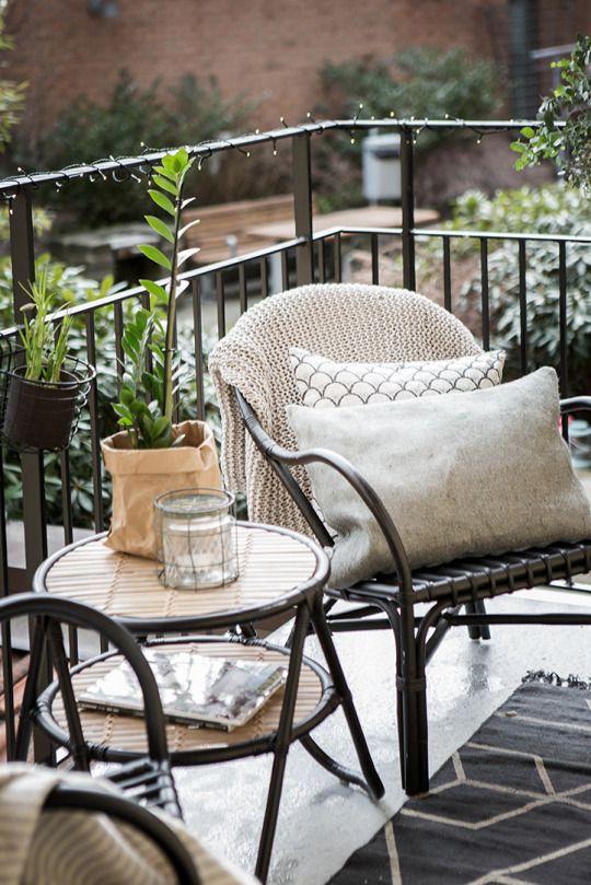 I am a dreamer OUTDOOR Pinterest Porch - designer gartensofa indoor outdoor