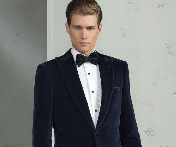 Klädkod Smoking - Detta Gäller 3c0d21eb53858