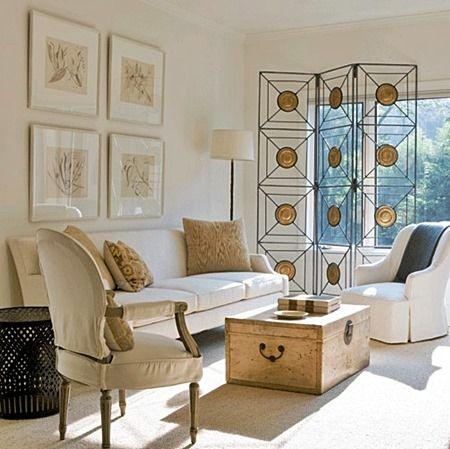 Mesa centro lateral sala estar 1 casa pinterest for Mesa de cafe pequena sala de estar