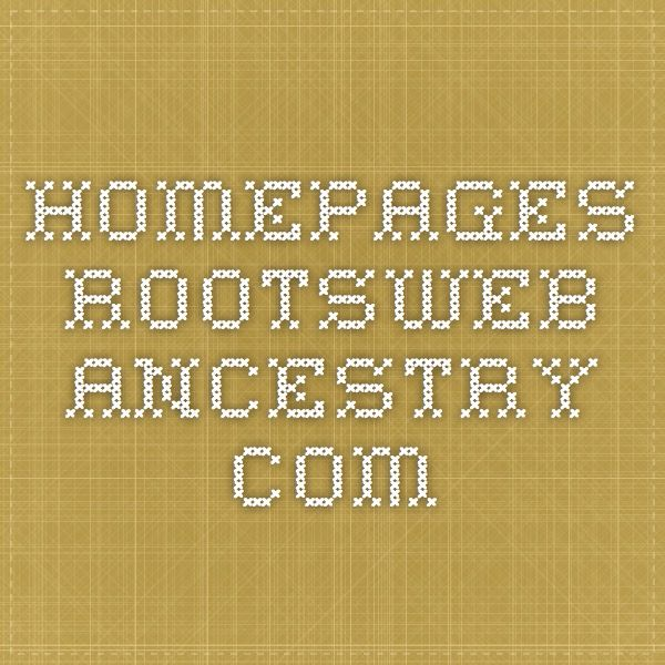 homepages.rootsweb.ancestry.com