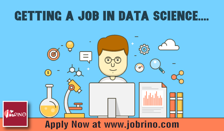 entry level data science jobs