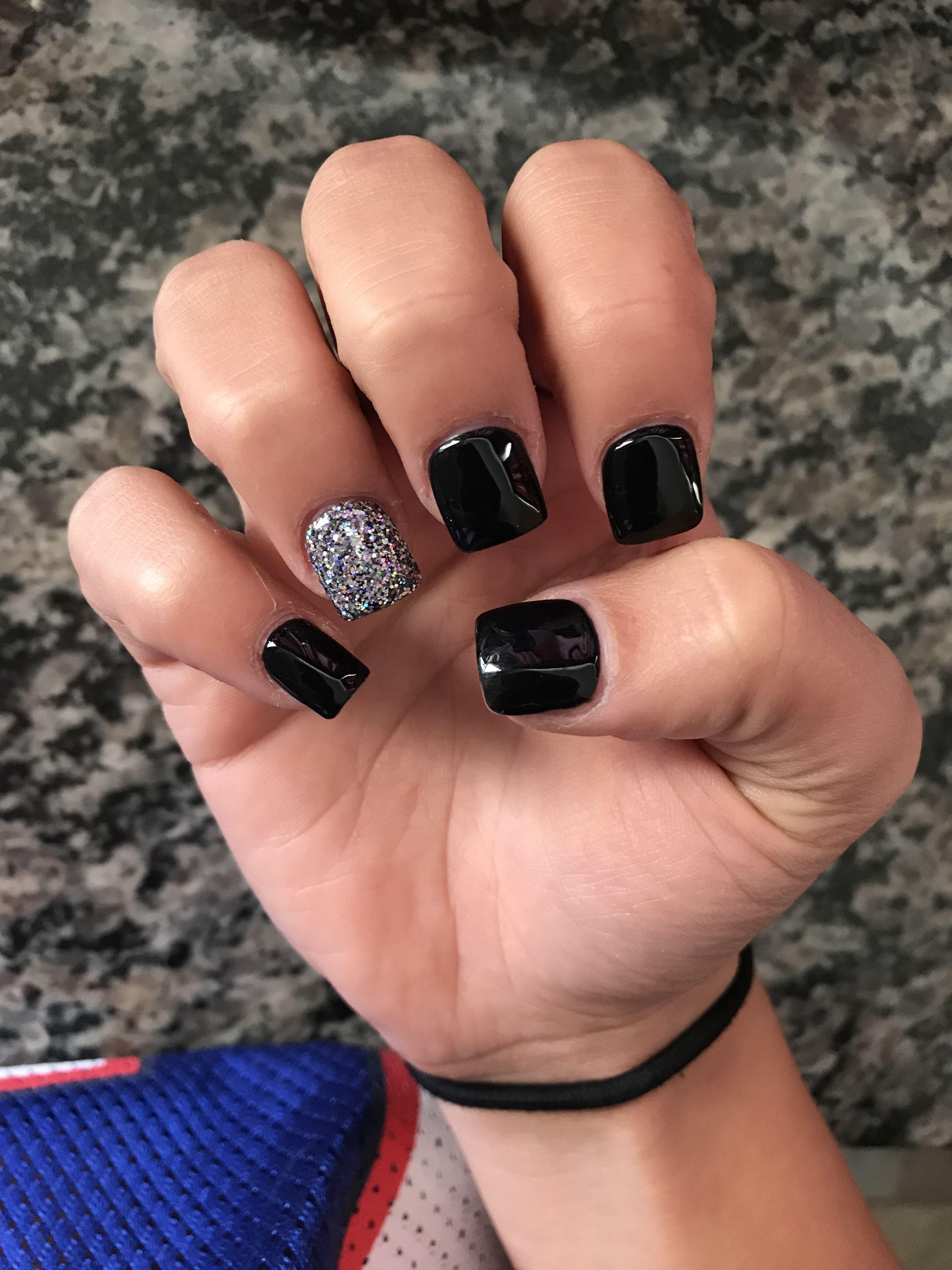 Pin de Ashley Pimentel en nails   Pinterest   Diseños de uñas ...