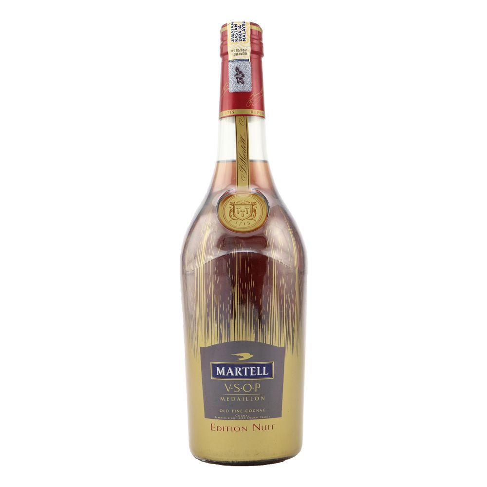 Martell Vsop Nuit Edition Wine Bottle Macallan Whiskey Bottle Whisky
