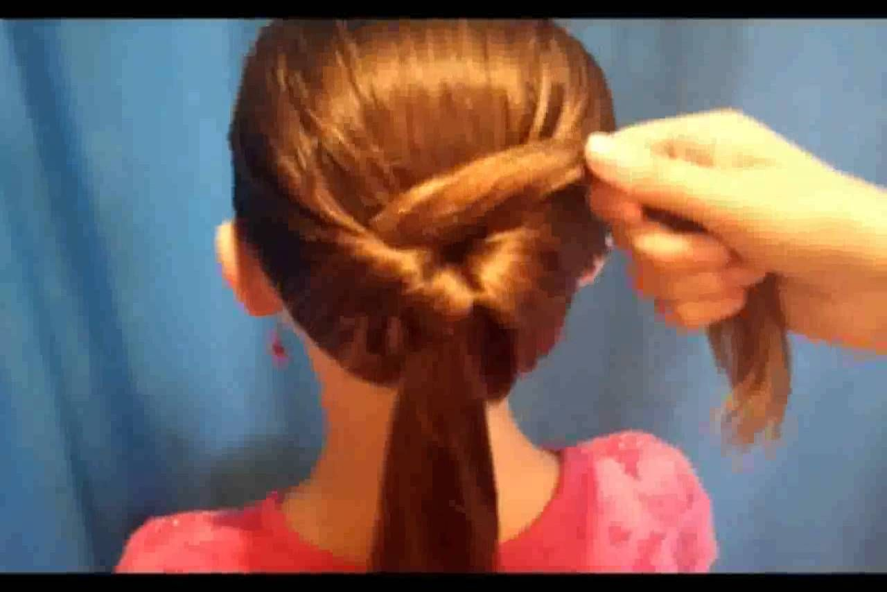 Very Easy Hairstyles For Medium Hair Easy Everyday Hairstyles Medium Hair Styles Easy Hairstyles For Medium Hair