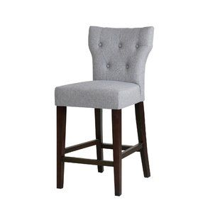 Tremendous Andover Mills Leda 24 Swivel Bar Stool Products I Love Gmtry Best Dining Table And Chair Ideas Images Gmtryco