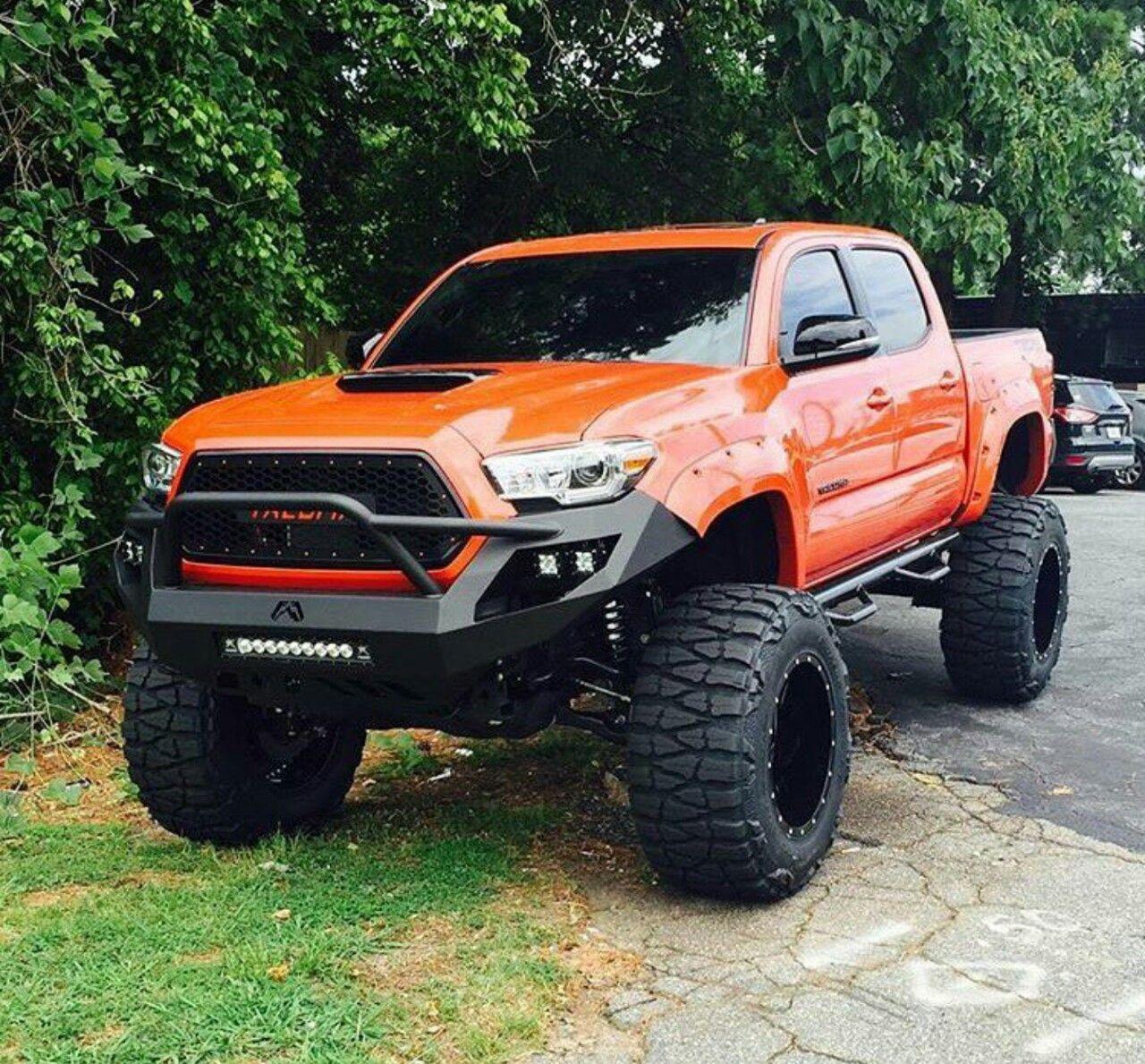 Truck Toyota: Nice Yota #RePin By AT Social Media Marketing