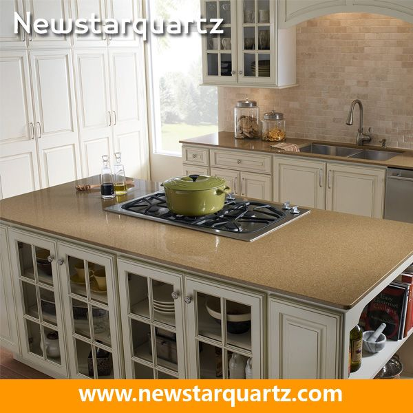 Pin By Nina On Newstar Stone Quartz Countertops Kitchen Remodel