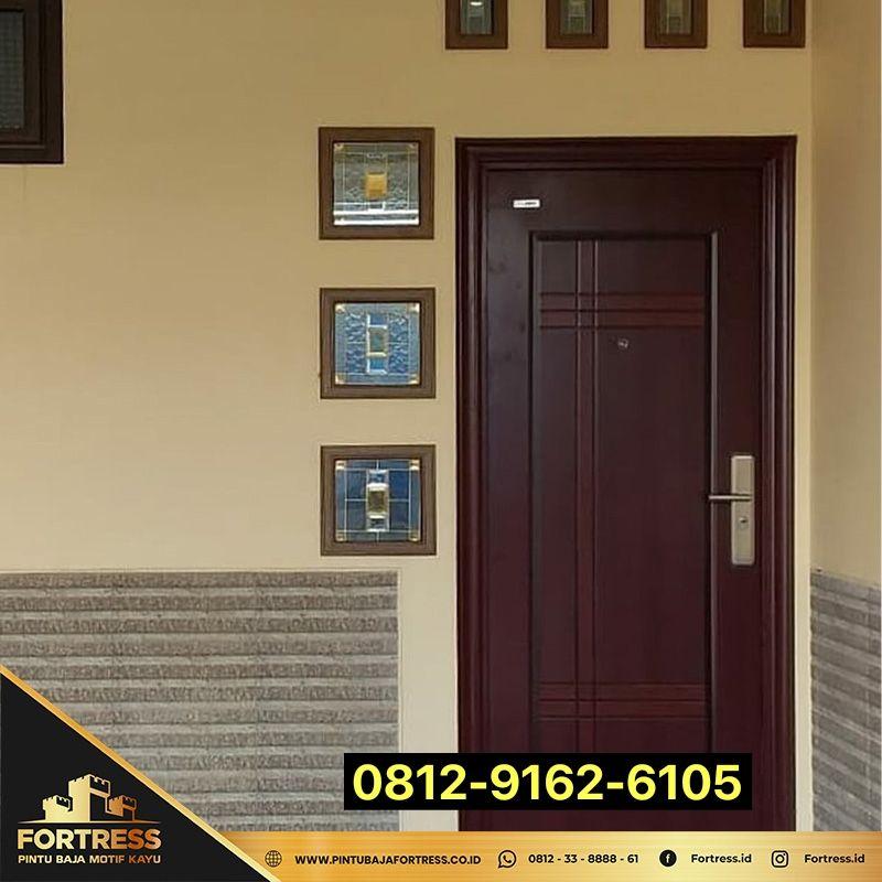 0812-9162-6105 (FORTRESS), Selling Pandeglang Steel Door Pande …