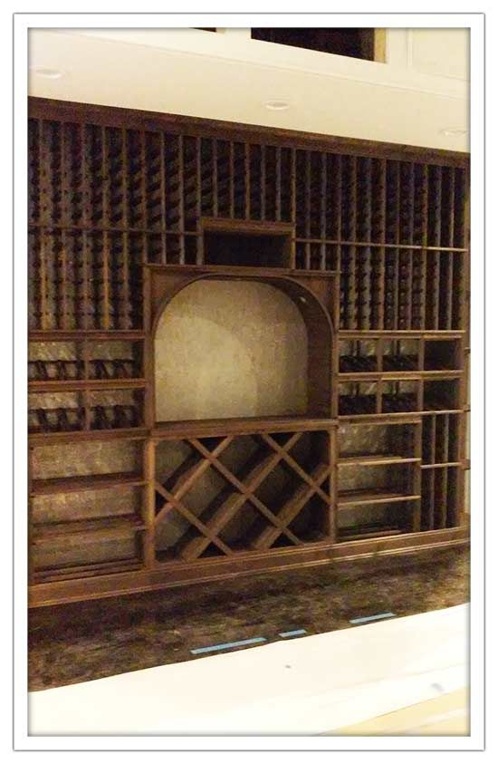 ... Variety In Your Wine Cabinets With The Platinum Series - Variety in wine bottle storage doesnu0027t necessarily translate to having a large wine cellar. & Tech Tues #256: Bottle Storage In Your Wine Cabinets | Wine cabinets ...