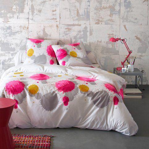 drap housse rose fluo Drap housse coton PLOUF blanc/rose fluo | Draps housses, Drap et Fluo drap housse rose fluo