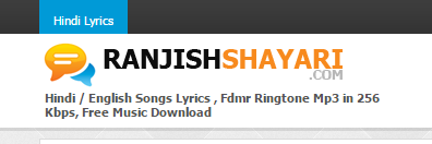 Hindi English Songs Lyrics 2015 Fdmr Ringtone Mp3 In 256 Kbps