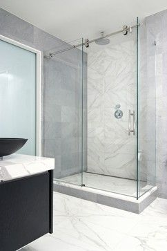 Glass Shower Enclosures Cost Design Ideas Pictures Remodel And