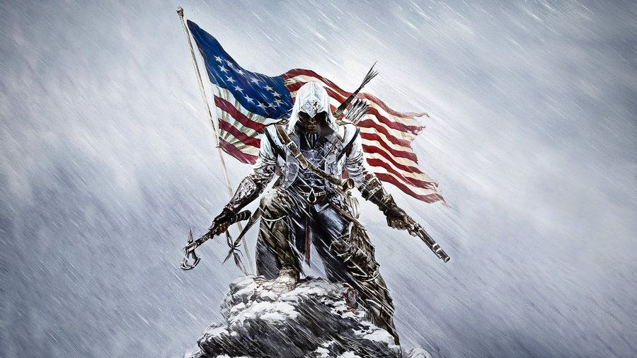 Assassins creed iii the tyranny of king washington hd desktop 1920 assassins creed iii the tyranny of king washington hd desktop assassins creed 3 backgrounds wallpapers voltagebd Gallery