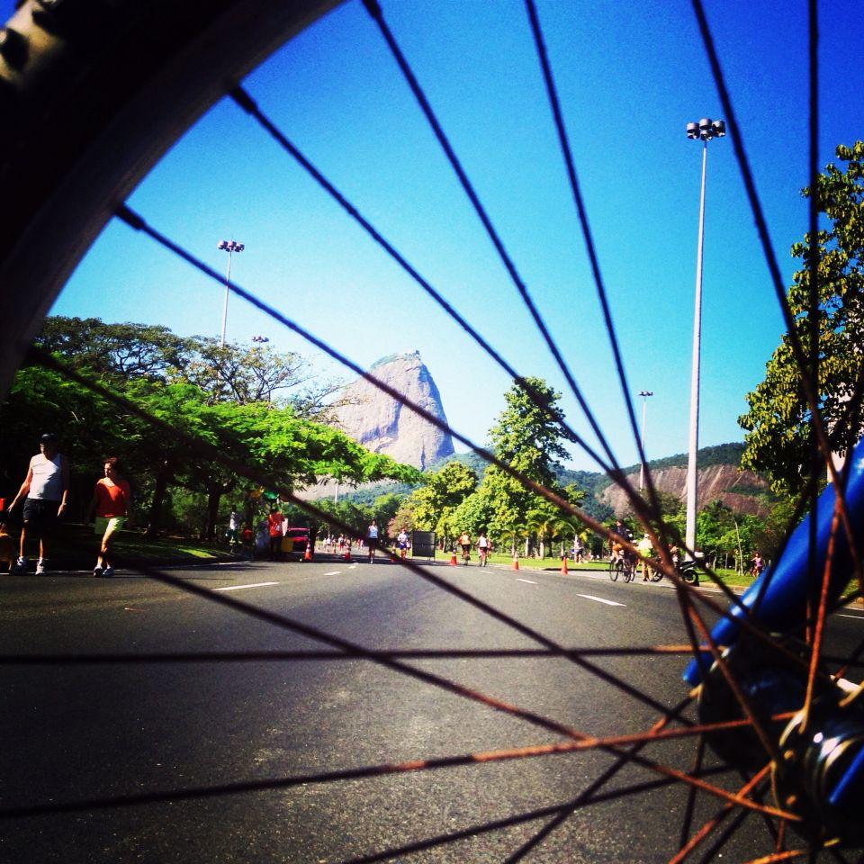 Parque do Flamengo