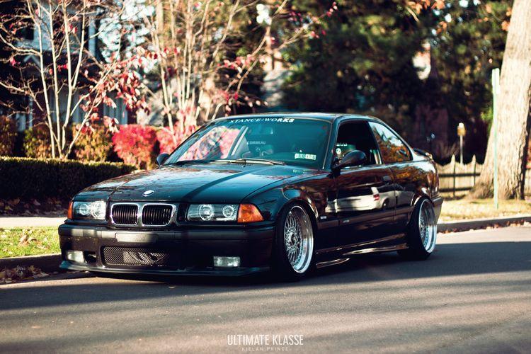Anthony Care S E36 M3 Ultimate Klasse Bmw Bmw 318 Bmw Wheels