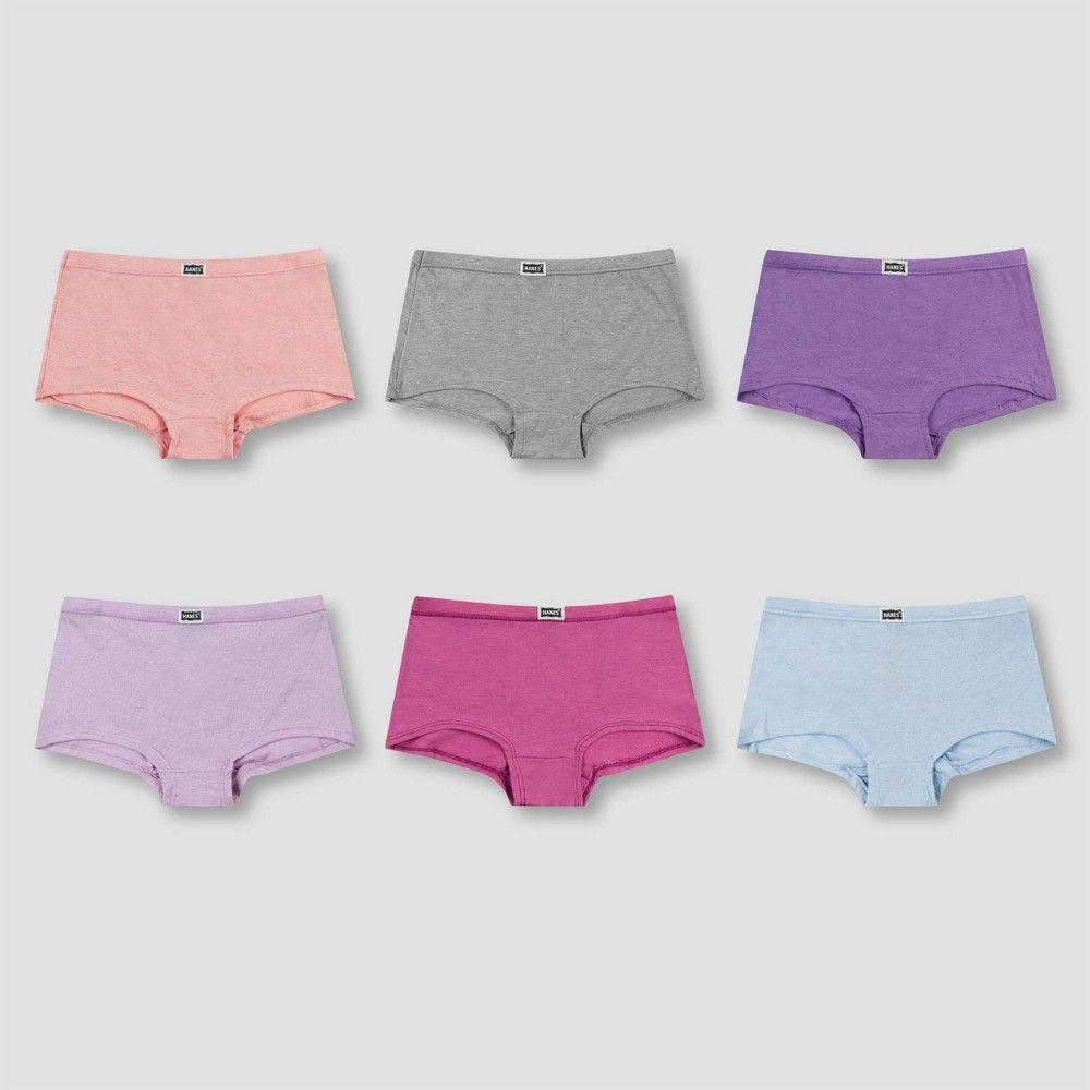 5e3aa60da70e28 Hanes Women's 10pk Cotton Classic Briefs - Colors Vary 6 | Randoms