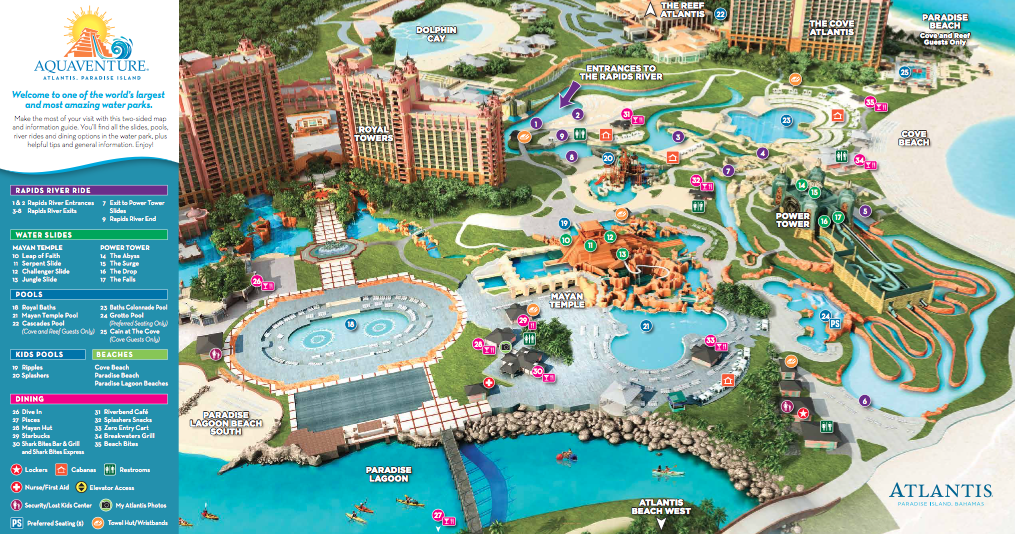 Related Image Travel The Great Escape Atlantis Resort