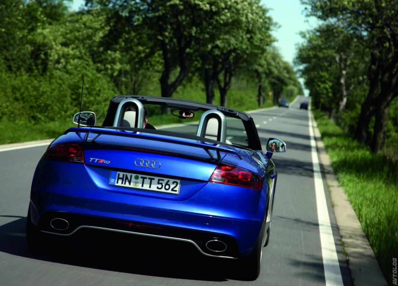 2010 Audi TT RS Roadster | Audi for sale, Audi tt rs, Audi tt