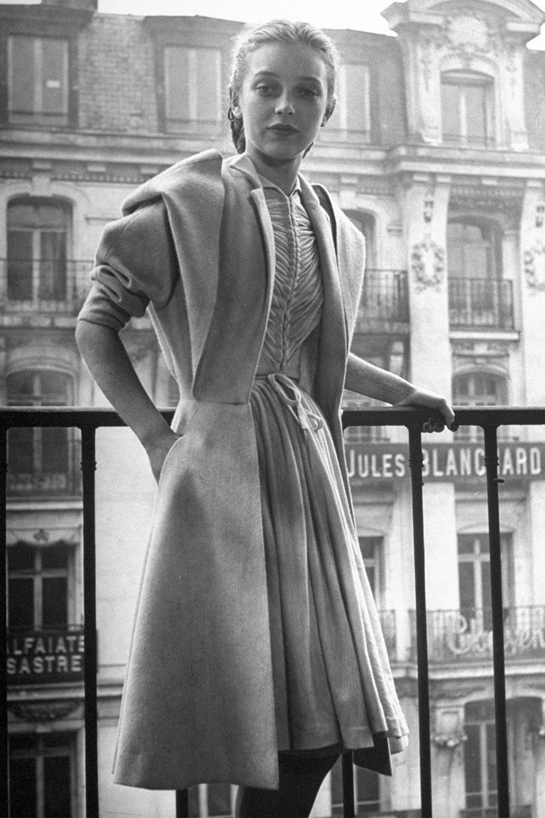 The Best Fashion Photos From The 1950s  6344a5fe0a9