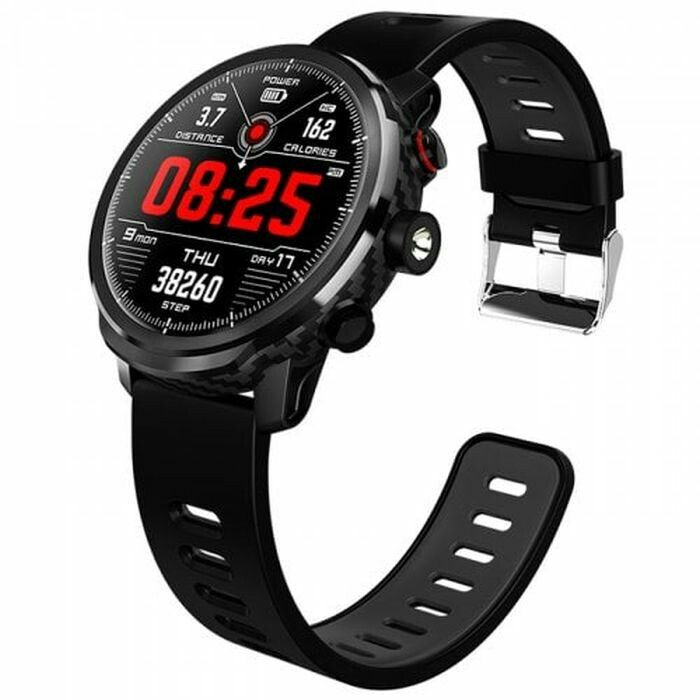 4705af11b19 Microwear L5 Smart Watch -  43.13 Free Shipping