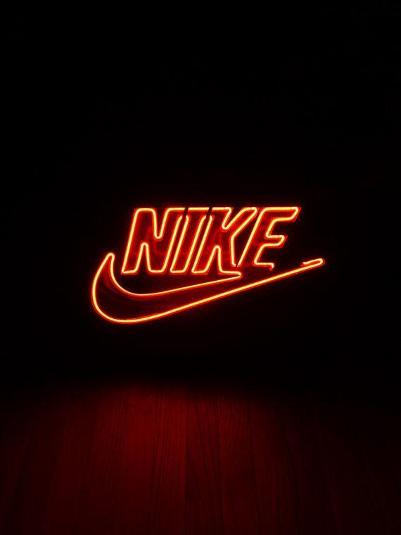 29eda2059f4f On sale Vintage 1994 Nike Neon original retro rare by Simplemiles ...