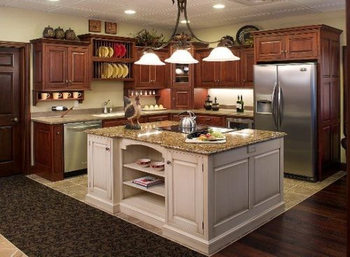 Having Custom Kitchen Cabinets Designs Put You At The Highest Advantage Of Kitchen Creating Planning And Maintaining Effort Find Tips To Get Best Custom