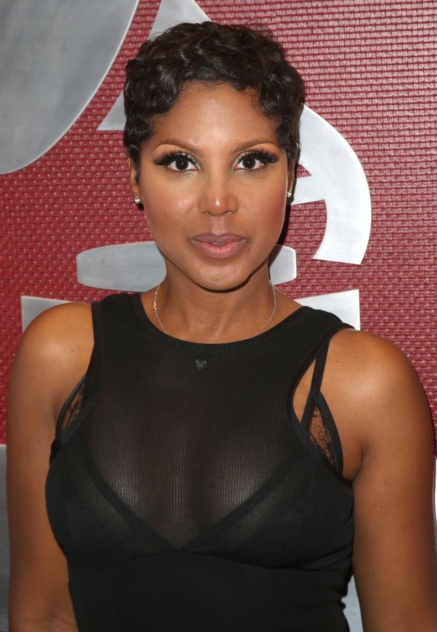 toni braxton signature short and sexy fingerwaves | hairstyles i
