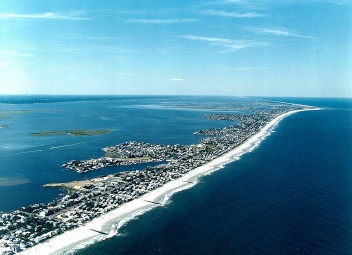 Harvey Cedars Long Beach Island Nj Ocean Front Houses Really Ocean Front Long Beach Island Island Beach