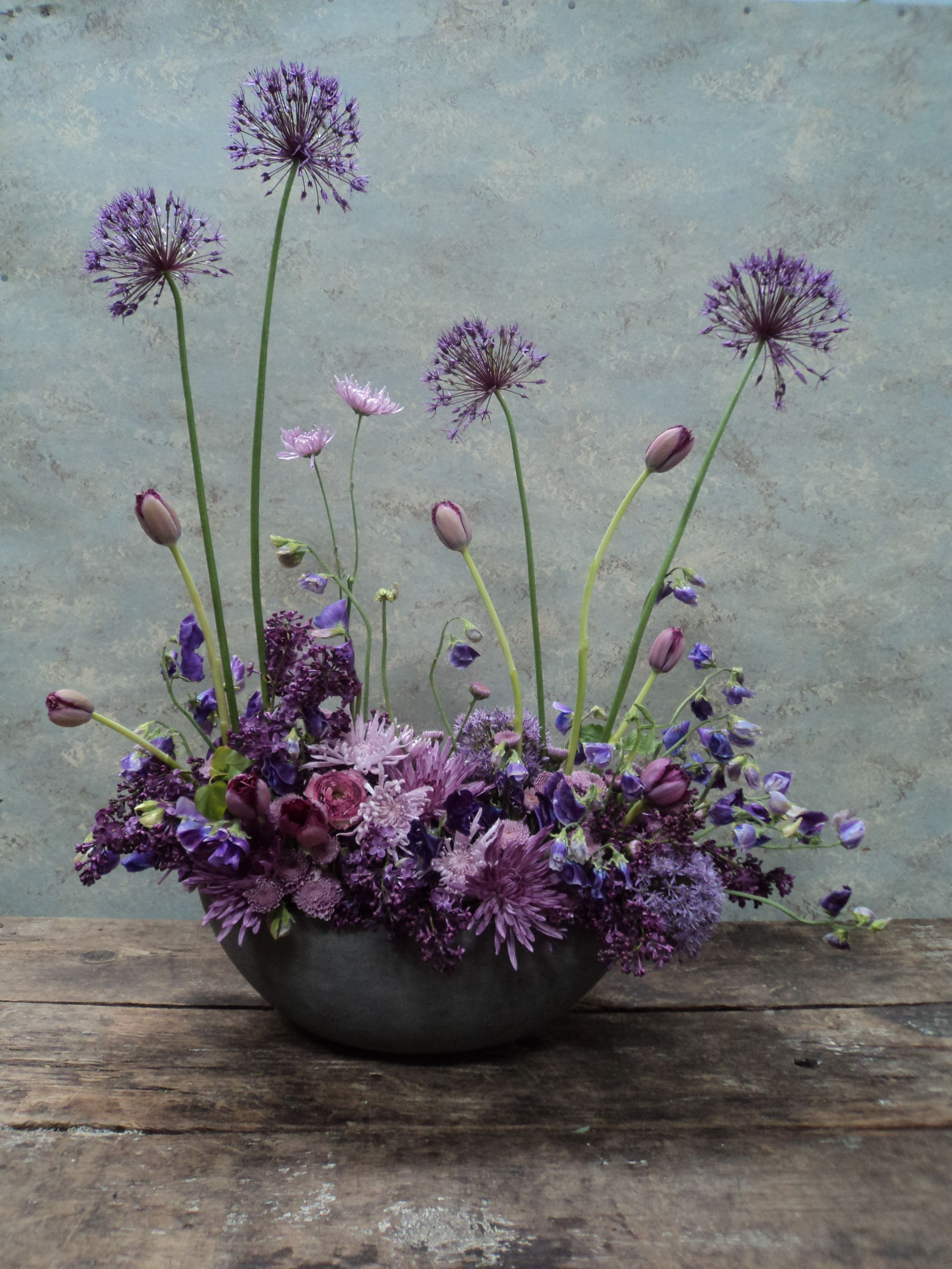 Best Florists L.A. - Moon Canyon Design, Lili Cuzor