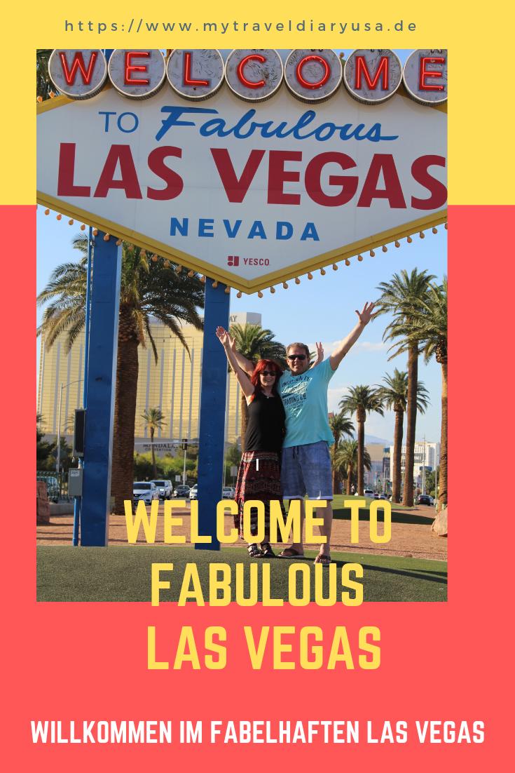 Wo Ist Las Vegas
