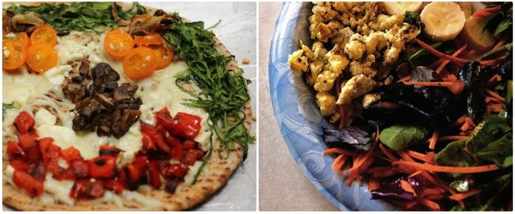 Stredomorská diéta a mozog