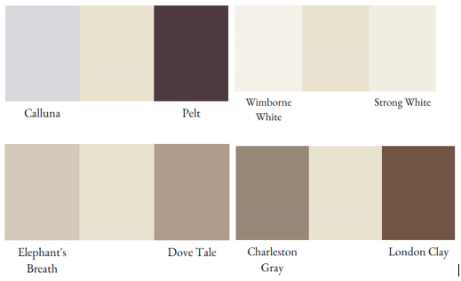 Farrow Ball S Skimming Stone Is A Warm Light Grey With Its Warm Light Grey Undertones Bedroom Color Schemes Bedroom Colour Schemes Warm Best Bedroom Colors