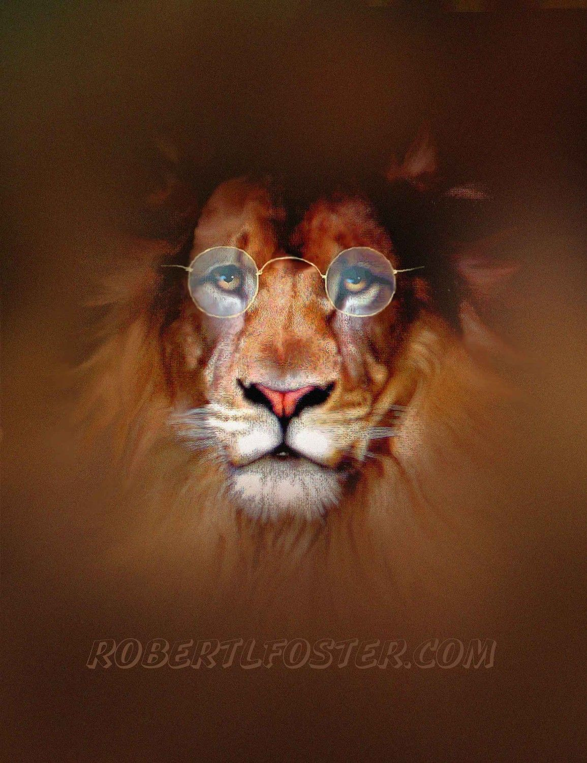 lion lion art WISE KING of beasts aslan narnia judah by lewfoster ...