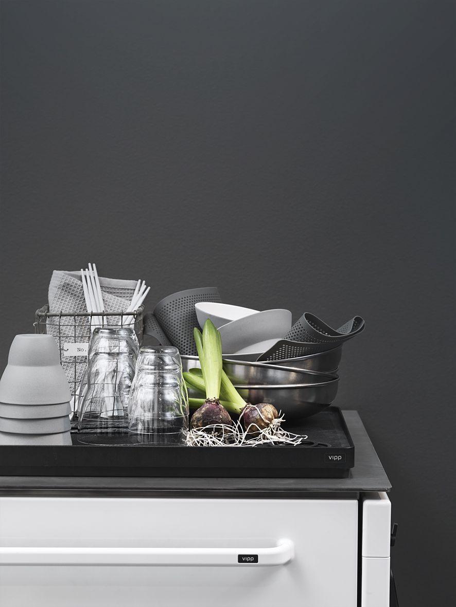 VIPP Spring Kitchen | Line-Line
