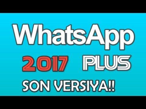 Whatsapp Plus 2017 Son Versiya Yukləmək Qaydasi Wplus Bakida Net Youtube Sons Allianz Logo