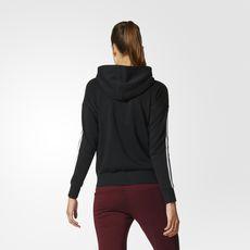 chaqueta 3 bandas adidas mujer