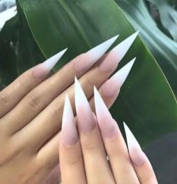 38 stunning neutral nail art designs 2019  neutral nail