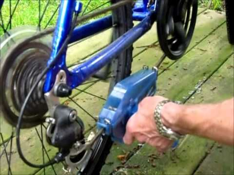 How To Clean Degrease And Lube A Bike Chain With Images Bike