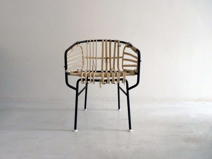 Sedie Bambu ~ Raphia lucidi pevere sedie pinterest