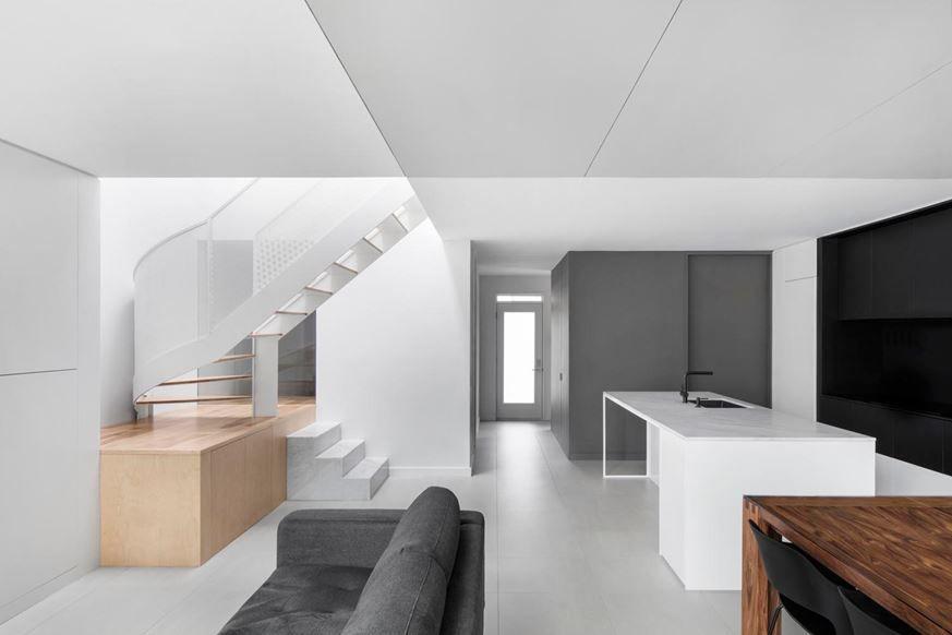 De La Roche Residence - Picture gallery muebles Pinterest