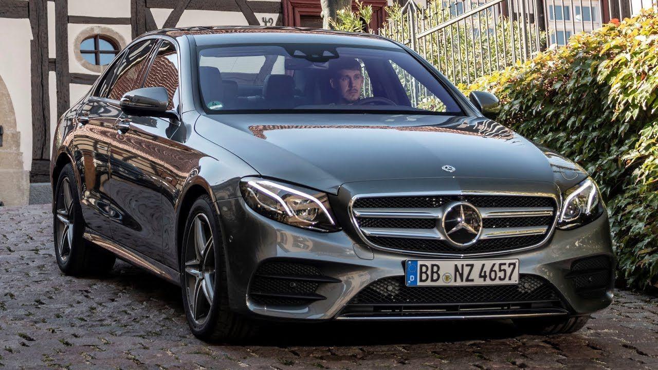 2019 Mercedes Benz E Class E300e Benz E Class Benz E Mercedes Benz