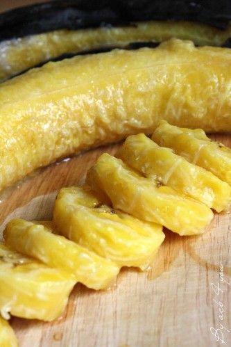 Recette antillaise de gratin de bananes plantain
