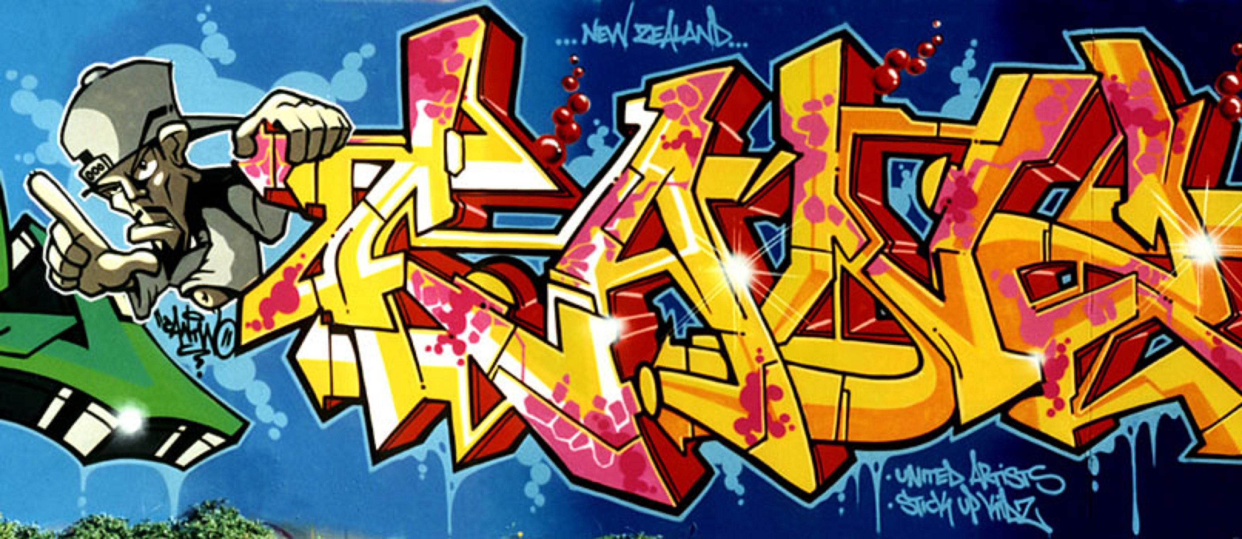 Graffiti creator online android - Free 3d Wallpapers Origin Graffiti Art For Android Tablet Wallpaper