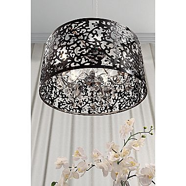 Zuo™ Nebula Ceiling Light