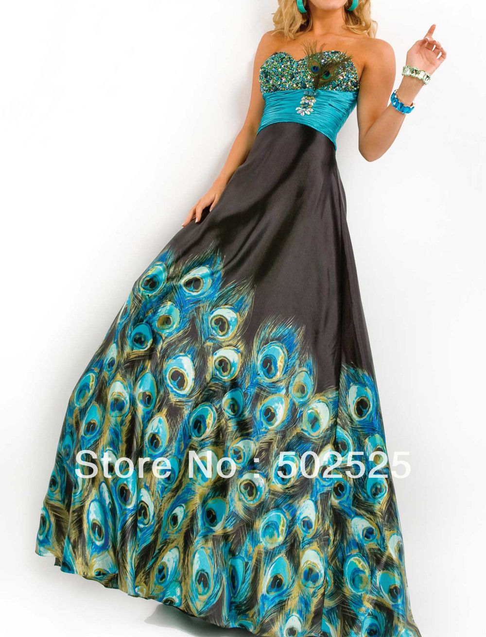Ooooh...Aliexpress.com : Buy Printed Turquoise Colors Fabric 100 ...
