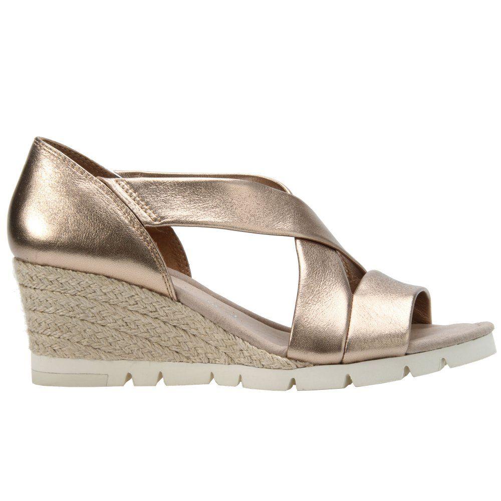 Gabor Footwear Gabor Women's SandalsShoes Footwear Gabor Lisette Lisette Women's SandalsShoes 4A5j3LR