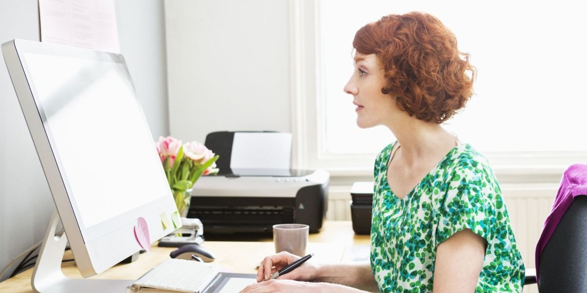 Doing this one thing could quickly improve your working day (and it's easy, too)