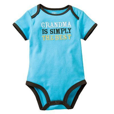 Kohls Baby Boy Clothes Got Him This For The Grannies Lol  Kohl's Newborn Clothes