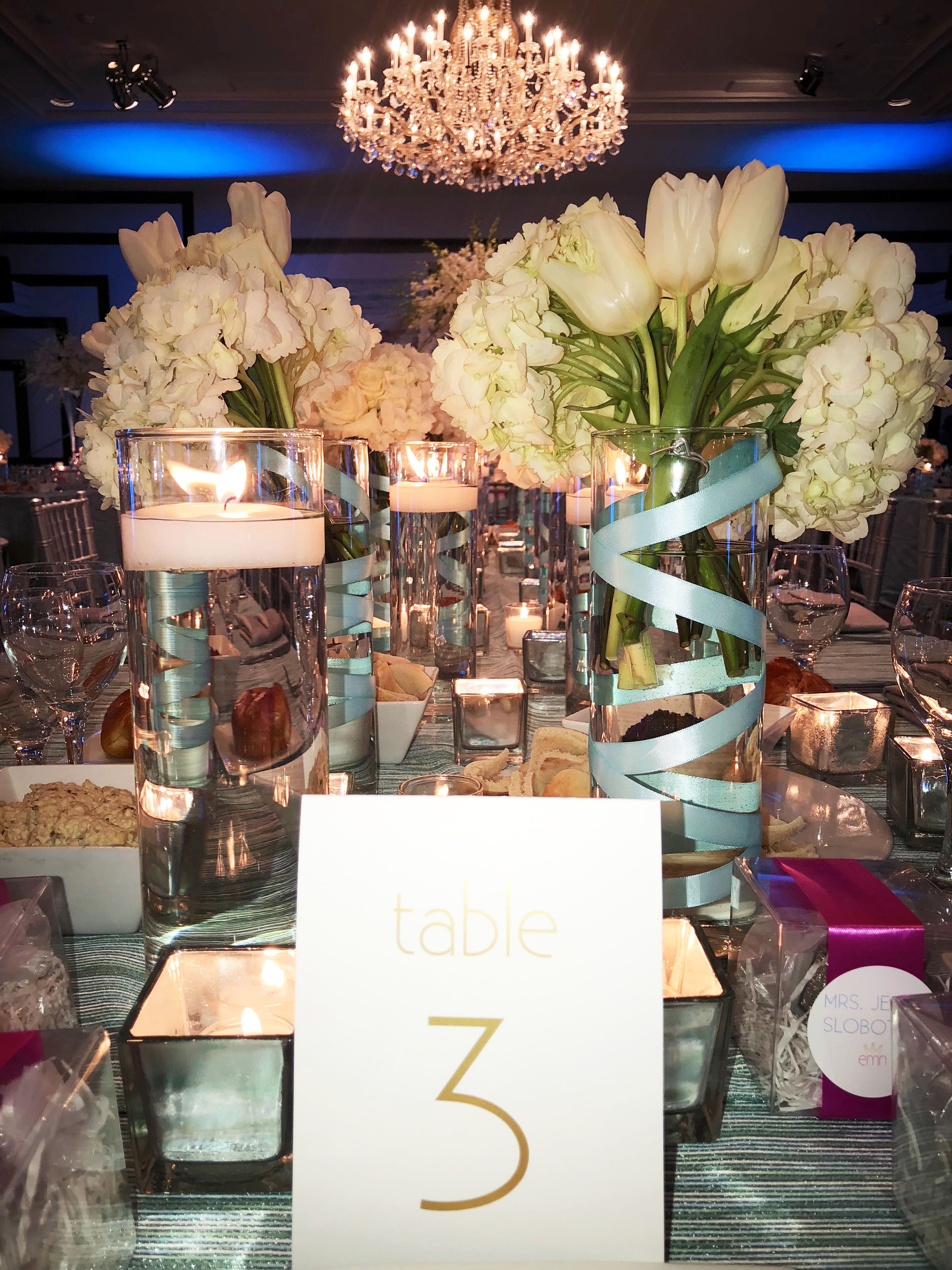 Chris Weinberg Events Dinner Party Shabbat Ideas Venue Miami Beach