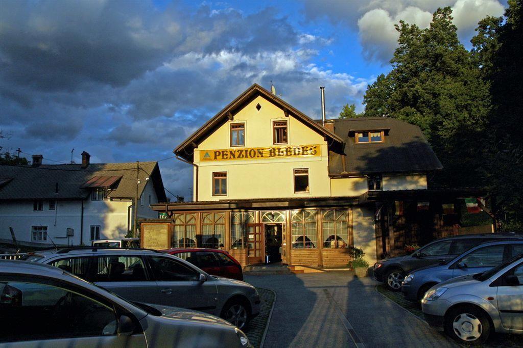 Youth Hostel Bledec en Bled, Eslovenia